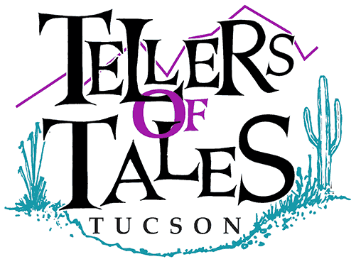 Tellers of Tales Tucson