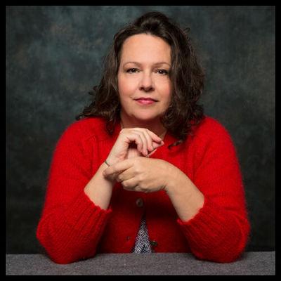 Photo of Liz Allen