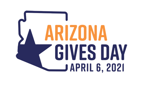 Arizona Gives Day - April 6, 2021