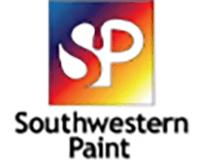 Southwestern Paint logo