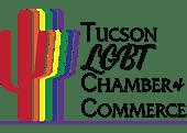 Tucson LGBT Chamber of Commerce logo