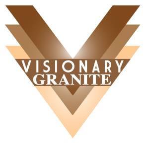 Visionary Granite Logo
